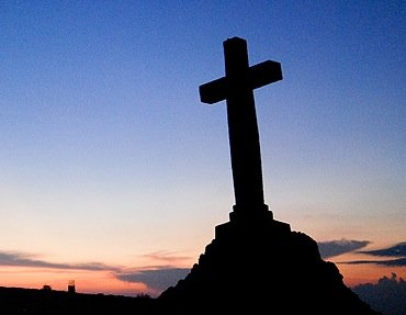 Renewing the Mind: It is Finished (The Cross)