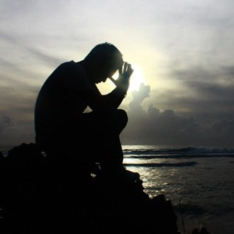 How to pray against anxiety, panic and fearful thoughts